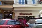 Toko emas di kawasan pecinan Makassar ramai pengunjung