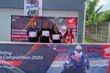 DAW gelar pelatihan dan kompetisi Safety Riding Advisor Community