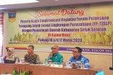 Pemkab Solok Selatan minta perusahaan berkomitmen laksanakan TJSLP