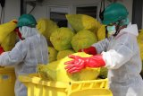 PERSI ingatkan risiko pemanfaatan ilegal hasil limbah medis COVID-19