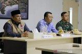 Gubernur NTB membahas progres Mandalika pada rapat bersama Presiden