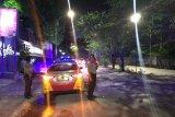 Polsek Panakkukang intensifkan patroli cegah balap liar
