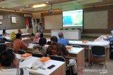 BPJAMSOSTEK sosialisasikan program kepada karyawan RS Wahidin
