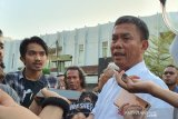 Ketua DPRD larang anggota lakukan kunjungan kerja