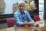 Seorang pasien positif COVID-19 di RSUP Kariadi Semarang meninggal dunia