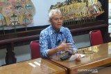 Pemprov Jateng liburkan ASN untuk antisipasi penyebaran COVID-19