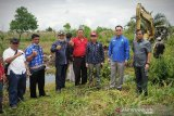 DPRD Kotim kecewa rekomendasi penyelesaian polemik lahan kuburan diabaikan