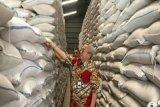 Hadapi Covid-19, DPR apresiasi Bulog jaga persediaan beras
