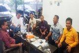 Merasa dipersulit, kontraktor lokal mengadu ke DPRD Kotim