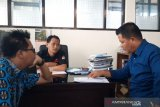 KPU Gumas terima tanggapan masyarakat terkait calon anggota PPS