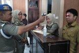 4 warga Mataram berstatus ODP COVID-19