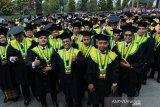 Unilak Riau batalkan wisuda untuk cegah penyebaran virus Corona, bagaimana selanjutnya?