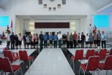 Kabupaten Sitaro doa  bersama cegah penyebaran Covid-19