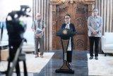 Pemerintah Indonesia larang masuk pendatang dari delapan negara
