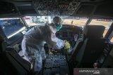 Lion Air layani kembali penerbangan domestik