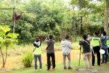 BOSF tutup sementara fasilitas rehabilitasi  orangutan