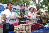 BNN: 82 ribu penduduk Aceh terpapar dengan narkoba