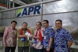 Menristek : APR Perkuat Industri Tekstil Nasional