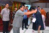 Kembangkan pariwisata, Solok Selatan latih anggota Pokdarwis