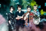 Gitaris ONE OK ROCK Toru Yamashita positif COVID-19
