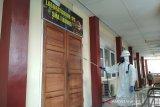 Tempat ibadah dan sekolah di Kudus disemprot disinfektan (VIDEO)
