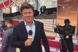 Seorang jurnalis terkena corona usai berbincang dengan istri Tom Hanks