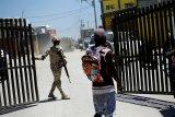 Dirut RS Haiti diculik di tengah darurat virus corona