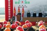 Kim Jong Un jalani perawatan