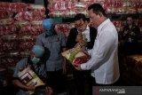 Kapolri terbitkan instruksi cegah permainan harga pangan saat pandemi COVID-19
