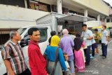 Jaga stabilitas harga, Bulog Surakarta gelar pasar murah