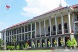 Guru besar UGM jadi pasien kedua positif COVID-19 di Yogyakarta