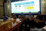 Pemkab Kobar tetapkan status siaga bencana, destinasi wisata ditutup sementara