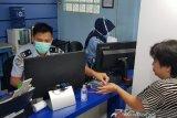 Imigrasi Palembang buka loket pelayanan  paspor seperti biasa