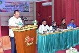 Forum Konsultasi syarat evaluasi Ranperda RTRW