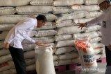 Bulog jamin kecukupan stok pangan di Riau hingga enam bulan mendatang