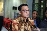 KPK konfirmasi mantan Ketua DPRD Bengkalis terkait penerimaan uang