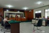 Pengadilan Tipikor Pekanbaru tunjuk hakim adili suap alih fungsi hutan