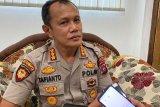 Ditsamapta Polda Sumbar rutinkan patroli antisipasi aksi kejahatan di Padang