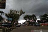 BMKG sebut wilayah Sulawesi Tenggara berpotensi hujan lebat