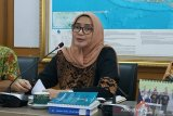 Presiden cabut keppres pemberhentian anggota KPU Evi Novida