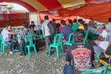 KPU umumkan 861 calon PPS Poso lulus tes wawancara