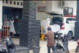 ABK dari Jakarta dirujuk ke Palangka Raya diduga terjangkit Covid-19