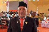 DPRD Minahasa Tenggara batasi Kunjungan Kerja