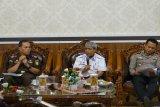 Pemkab Lampung Tengah bentuk gugus tugas cegah COVID-19