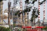 Pertamina ingin terlepas dari impor BBM