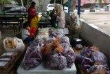Koperasi Majelis Dosen Muda Unand selenggarakan Pasar Tani Salingka Kampus