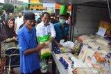 Jamin stok hingga Lebaran, Bulog serap produksi petani 1,2 juta ton beras