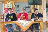 Dampak Corona, DPR minta pemerintah perhatikan nasib buruh dan tenaga harian lepas