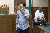 Pengacara minta Nurdin Basirun dibebaskan dari semua tuntutan