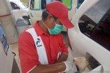 Pertamina Sumbagsel pastikan pelayanan tetap berjalan normal